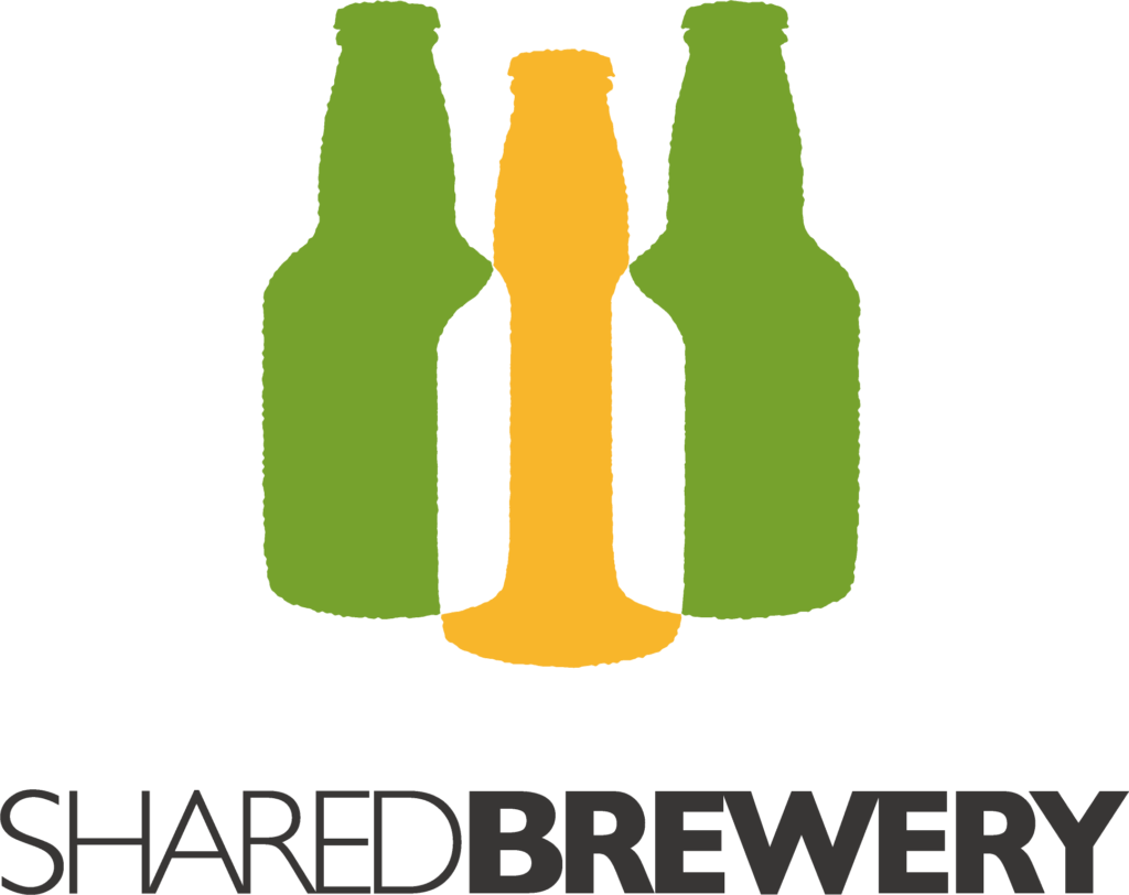 shared brewery logo